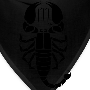 scorpio zodiac astrology horoscope - Bandana