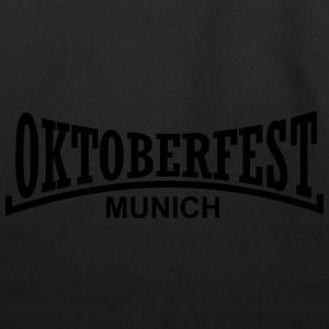 oktoberfest munich sex T-Shirts - Eco-Friendly Cotton Tote