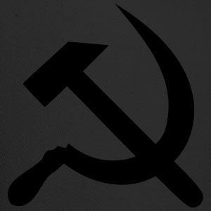 hammer - sickle T-Shirts - Trucker Cap