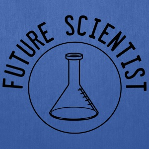 Future Scientist Kids' Shirts - Tote Bag