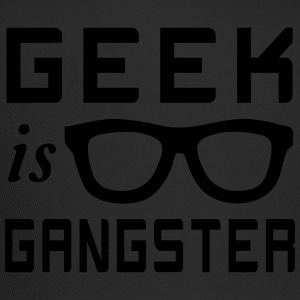 Geek is Gangster T-Shirts - Trucker Cap