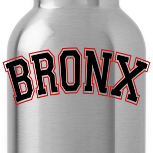 BRONX, NYC T-Shirts - Water Bottle