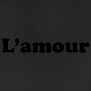 l amour T-Shirts - Leggings