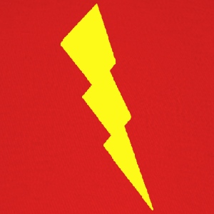 lightning bolt T-Shirts - Baseball Cap