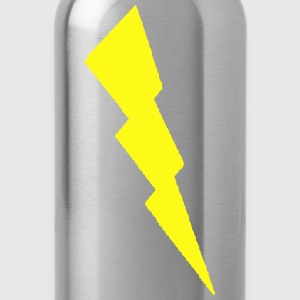 lightning bolt T-Shirts - Water Bottle