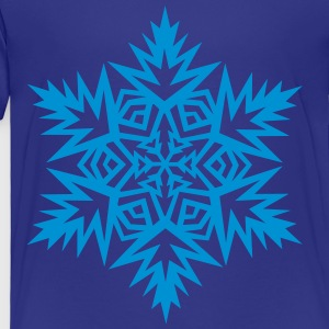 acuteangled snowflake Kids' Shirts - Toddler Premium T-Shirt