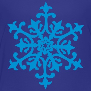 Snowflake Kids' Shirts - Toddler Premium T-Shirt