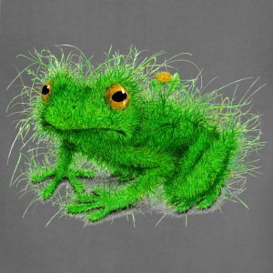 Grass Frog - Adjustable Apron