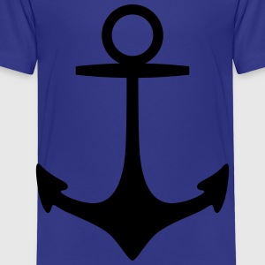 anchor Kids' Shirts - Toddler Premium T-Shirt