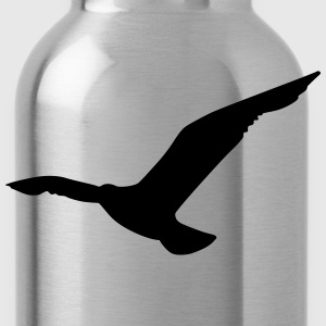 seagull  Kids' Shirts - Water Bottle