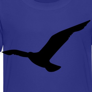 seagull  Kids' Shirts - Toddler Premium T-Shirt