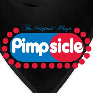 Pimpsicle T Shirt - Bandana