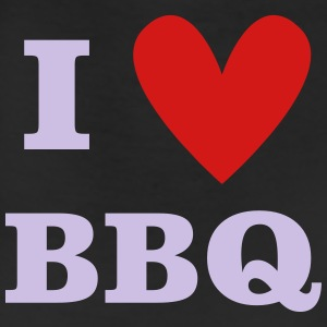 i Love BBQ T-Shirts - Leggings