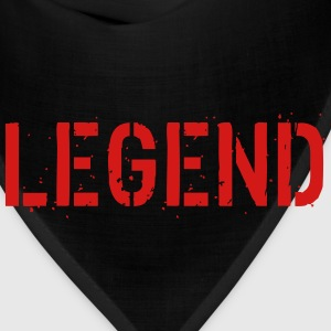 Legend T-Shirts - Bandana