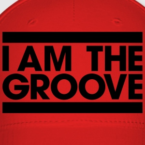 I am the Groove T-Shirts - Baseball Cap
