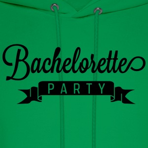 Bachelorette Party Ribbon Women's T-Shirts - Men's Hoodie