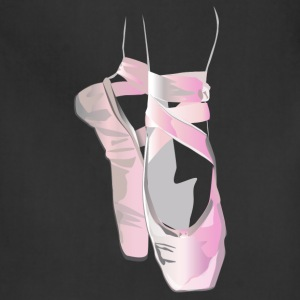 Dance/Ballet - Adjustable Apron