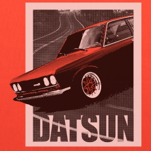 Datsun 510 T-Shirts - Tote Bag