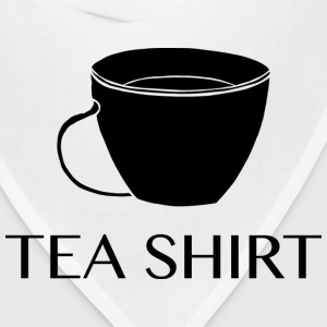 Tea Shirt - Bandana