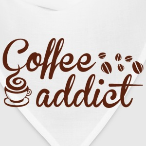 Coffee Addict - Bandana