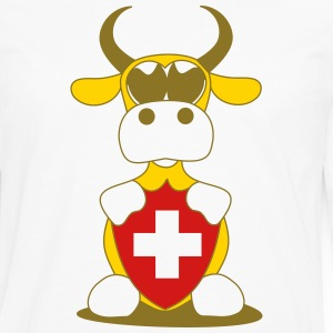Switzerland - Men's Premium Long Sleeve T-Shirt