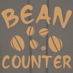Bean Counter - Men's Hoodie