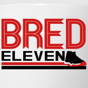 bred j11 T-Shirts - Coffee/Tea Mug