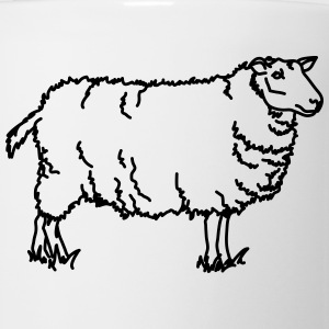 sheep - Coffee/Tea Mug