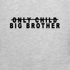 only_big_brother_tee_shirt - Men's Premium Tank