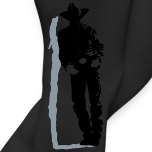 Cowboy T-Shirts - Leggings