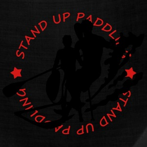 stand up paddling T-Shirts - Bandana