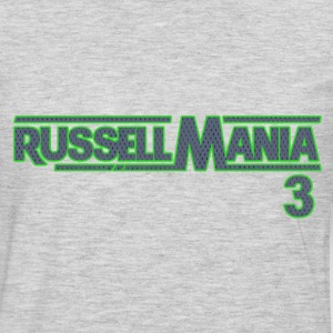 Russell Mania T-Shirts - Men's Premium Long Sleeve T-Shirt