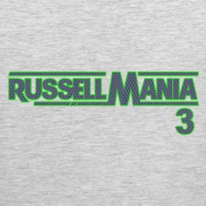 Russell Mania T-Shirts - Men's Premium Tank
