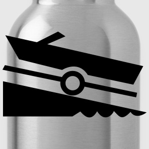 boat T-Shirts - Water Bottle