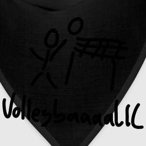 volleyball T-Shirts - Bandana
