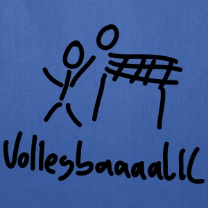 volleyball T-Shirts - Tote Bag