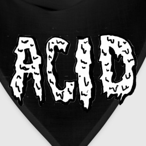 Acid shirt - Bandana