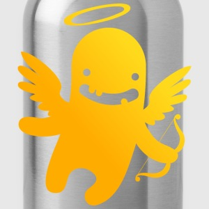 paranormal cupid - Water Bottle