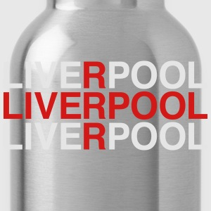 LIVERPOOL - Water Bottle