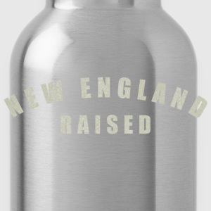 New England Raised  T-Shirts - Water Bottle