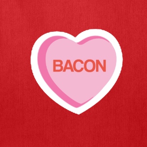 Bacon Love T-Shirts - Tote Bag