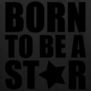 Born Star T-Shirts - Eco-Friendly Cotton Tote