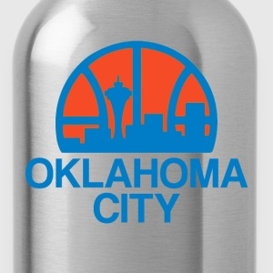 OKC T-Shirts - Water Bottle
