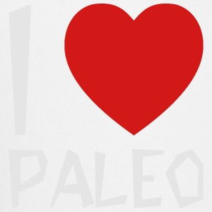I Love Paleo T-Shirts - Trucker Cap