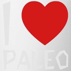 I Love Paleo T-Shirts - Coffee/Tea Mug