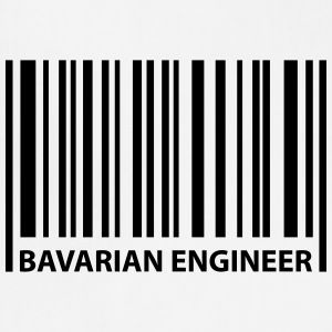 bavarian engineer T-Shirts - Adjustable Apron