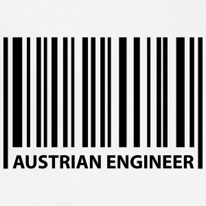 austrian engineer T-Shirts - Adjustable Apron