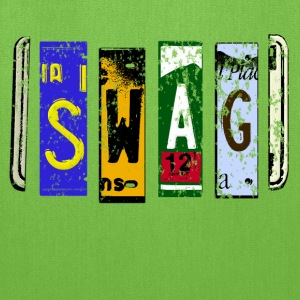 SWAG Kids' Shirts - Tote Bag