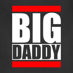 BIG DADDY T-Shirts - Adjustable Apron