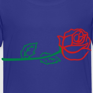 Rose Kids' Shirts - Toddler Premium T-Shirt